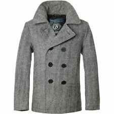 Brandit Hip Length Military Coats & Jackets for Men