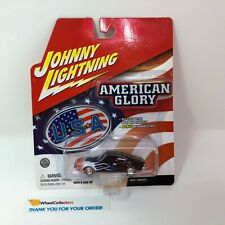 #118  AMC Hornet * Johnny Lightning American Glory * T4