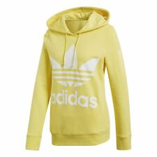 adidas Originals Trefoil Hoodie CE2413 Womens Sweatshirt~Originals~RRP £55~SALE!
