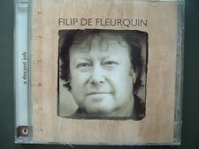Flip De Fleurquin - A Decent Job, Neu OVP, CD