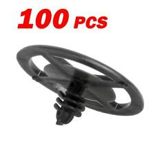 100x Hood Insulation Retainers Fastener Clips Retaining for Nissan Murano NV1500
