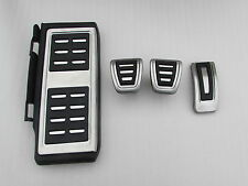 kit de pedal reposapies Skoda Superb III Superb 3 2015-2018 manual