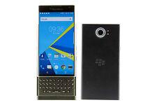 BlackBerry PRIV 32GB Schwarz (Ohne Simlock) - Top Zustand #031