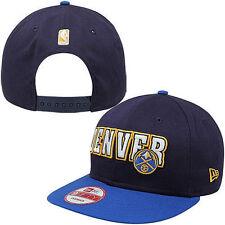 promo code cb45d 96379 New Era Denver Nuggets NBA Fan Apparel   Souvenirs for sale   eBay