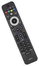 Télécommande de remplacement pour philips tv 42pfl7404h/12 52pfl7404h/12 47pfl8404/12