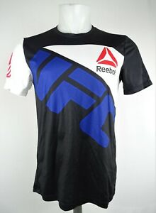 UFC Reebok Donald Cerrone Men's Active wear Shirt