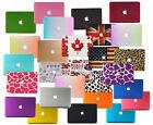 """Rubberized Matte Hard Case Cover Skin Fr Apple MacBook Pro 13"""" A1278 (2009-2012)"""
