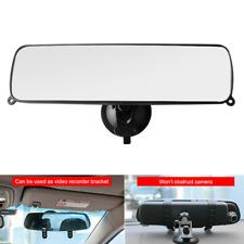 Universal Car Interior Rear Mirror Suction Clip Rear view Mirror for Auto Truck