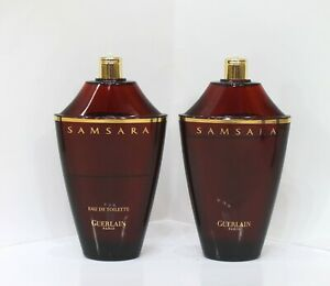 Guerlain Samsara EDT Spray 100ml x 2