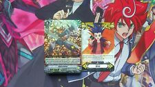 Cardfight!! Vanguard Standard Nova Grappler Deck