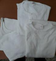 Wäschepaket 6 | 1b Ware von Gota Wäsche |1 kg|Gr.8/XXL|1/2 Armhemd Merino/Seide