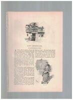 1893 Last Impressions by Arthur Sherburne Hardy Chicago World's Columbian Expo