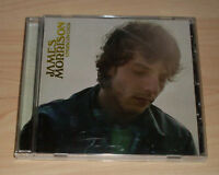 CD Album - James Morrison - Undiscovered - You Give Me Something + ...