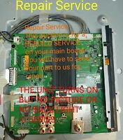 REPAIR SERVICE LG 47lv3700 Main Board EAX63988203 (2)