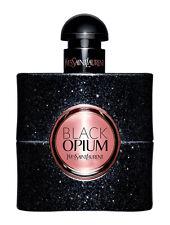 Black Opium von Yves Saint Laurent Eau de Perfume Sprays 50ml für Damen