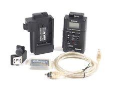 Sony HVR-MRC1 Memory CF Recording Unit HVRMRC1K Compact Flash Recorder