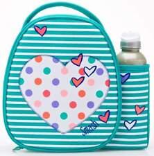 Smash Honey Lunch Bag/Box and 500ml Bottle Set   Lunchbox for Girls
