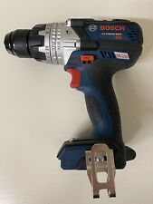 Bosch HDH183 Hammer Drill/Driver 18V EC Brushless 1/2 In. Pre-Owned Works Great!