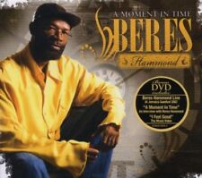 Beres Hammond - A Moment In Time [CD]