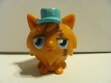 Moshi Monsters Moshlings  Series 1 # 03 Gingersnap  *New Out of Pack*