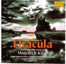 Bram Stoker's Dracula/ Konig Der Letzten Tage- Original Movie Soundtrack-CD
