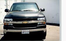 Colgan T-Style Hood Bra Mask Fits Chevy Silverado 1500 LS, LT , Z71 1999-2002