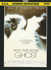 Fiche cinéma - Ghost