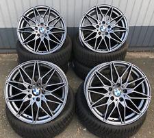 18 Zoll MW09 Felgen für BMW M Performance 1er 2er M235i M240i M135i M140i Neu M4