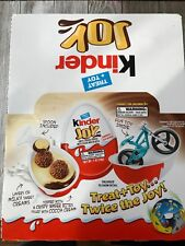 Kinder Joy, Chocolate 0.7 oz 12 ct 1 Full Case /Box of Twelve