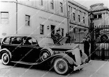 crp-51017 limosine automobile for Jean Harlow funeral crp-51017