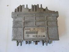 Motorsteuergerät Steuergerät VW Polo 86C 0 261 200 796/797