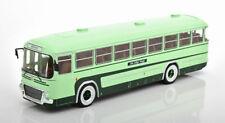 1:43 Ixo Fiat 306-3 1972 lightgreen/darkgreen