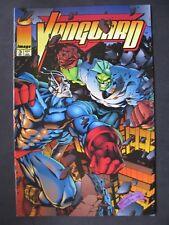 Vanguard N°3 Image Comics 1993 en Anglais
