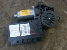 AUDI A4 B6 B7 CONVERTIBLE 02 - 09  PASSENGER ELECTRIC WINDOW MOTOR