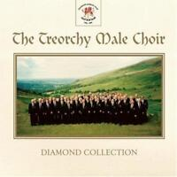 Treorchy Male Voice Choir - The Diamond Collec (NEW CD)