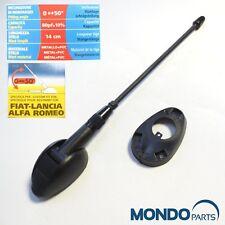 Antennen Stab inkl. Fuss zum Fiat Punto, Seicento, Tempra,Tipo,Uno für 7752339