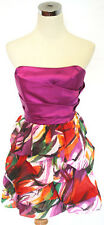 ROBERTA Magenta $110 Hot Party Prom Homecoming Dress 9