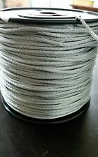 Picture Framing Hanging Wire Stainless Steel 11.5 kg Load 280mt