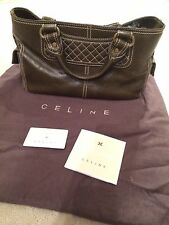 100% Authentic Celine Boogie Handbag