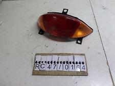 Honda Deauville NT650 Bj ´98 RC47 / 0164; Rücklicht Heck Leuchte