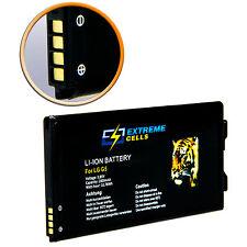 Extremecells BATTERIA PER LG g5 h850 & LG g5 DUAL SIM h860n LTE BATTERIA bl-42d1f