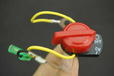 Ride-on mower Lawn Tractors stationary engine stop switch For152F168F170F188F190