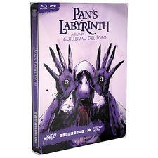 Pan's Labyrinth  (Mondo X SteelBook Best Buy) (Blu-ray) NEW