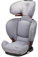 Maxi-Cosi RodiFix Booster Car Seat Child Safety Air Protect Nomad Grey NEW