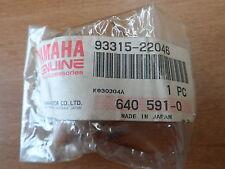 NOS OEM Yamaha Bearing 1982-1997 YZ100 YZ125 WR250 YZ250 93315-22045-00