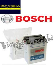 10887 BATTERIA BOSCH YB14AL-A2 12V 14AH BMW C1 - 125 cc - anni: 1999 - 2003