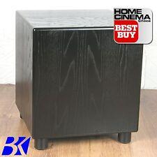 BK XXLS400-DF Subwoofer Black Ash NEW + Warranty.  UK. Manufactured.