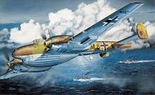Dragon 3207 - 1/32 Bf110D-1/R1 Dackelbauch - New
