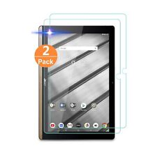 (2 Pack) For Acer Iconia One 10 B3-A50 Tempered Glass Screen Protector