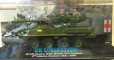 1:72 Carro/Panzer/Tanks/Military M1128 STRYKER MGS - (USA) 2006 (24)